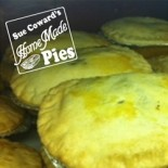 Sue Coward's Pies